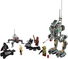 LEGO Star Wars 75261 Clone Scout Walker  – 20th Anniversary Edition