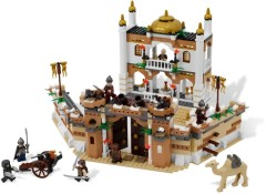 LEGO Prince of Persia 7573 Battle of Alamut