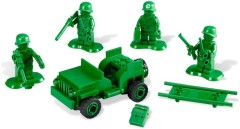 LEGO Toy Story 7595 Army Men on Patrol
