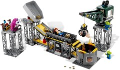 LEGO Toy Story 7596 Trash Compactor Escape