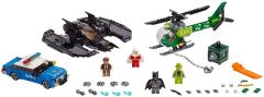 LEGO DC Comics Super Heroes 76120 Batwing and The Riddler Heist
