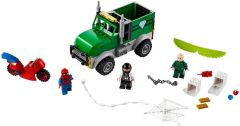 LEGO Marvel Super Heroes 76147 Vulture's Trucker Robbery
