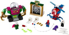 LEGO Marvel Super Heroes 76149 The Menace of Mysterio
