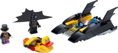 LEGO DC Comics Super Heroes 76158 Batboat The Penguin Pursuit!