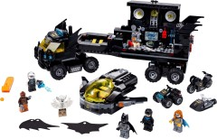 LEGO DC Comics Super Heroes 76160 Mobile Bat Base