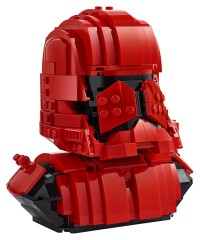 LEGO Star Wars 77901 Sith Trooper Bust
