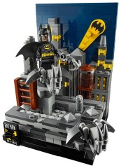 LEGO DC Comics Super Heroes 77903 The Dark Knight of Gotham City