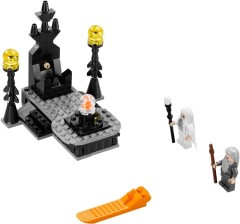 LEGO The Lord of the Rings 79005 The Wizard Battle