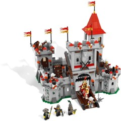 LEGO Castle 7946 King's Castle