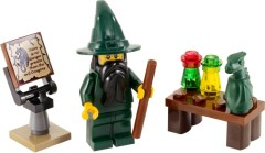 LEGO Замок (Castle) 7955 Wizard