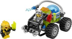 LEGO Power Miners 8188 Fire Blaster