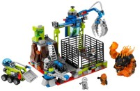 LEGO Power Miners 8191 Lavatraz