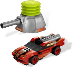 LEGO Racers 8227 Dragon Dueler