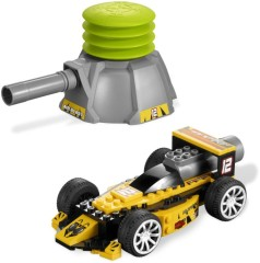LEGO Racers 8228 Sting Striker