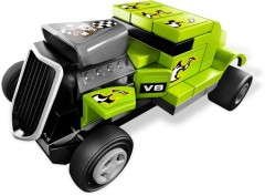 LEGO Racers 8302 Rod Rider