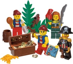 LEGO Pirates 850839 Classic Pirate Set