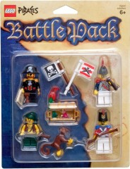 LEGO Pirates 852747 Pirates Battle Pack