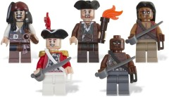 LEGO Pirates of the Caribbean 853219 Pirates of the Caribbean Battle Pack