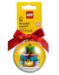 LEGO Seasonal 853815 Gifts Holiday Ornament