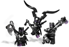 LEGO Ninjago 853866 Oni Battle Pack