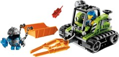LEGO Power Miners 8958 Granite Grinder