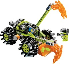 LEGO Power Miners 8959 Claw Digger