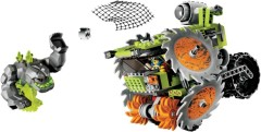 LEGO Power Miners 8963 Rock Wrecker