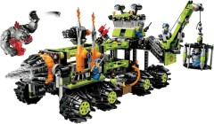 LEGO Power Miners 8964 Titanium Command Rig