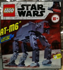 LEGO Star Wars 911948 AT-M6