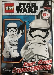 LEGO Star Wars 911951 First Order Stormtrooper