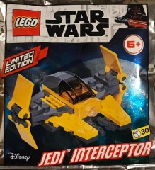 LEGO Star Wars 911952 Jedi Interceptor