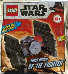LEGO Star Wars 911953 First Order SF TIE Fighter