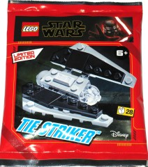 LEGO Star Wars 912056 TIE Striker