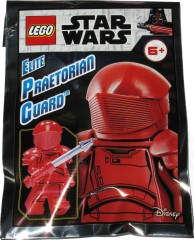 LEGO Star Wars 912059 Elite Praetorian Guard