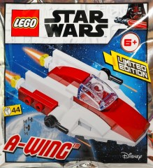 LEGO Star Wars 912060 A-wing
