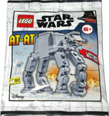 LEGO Star Wars 912061 AT-AT