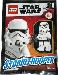 LEGO Star Wars 912062 Stormtrooper