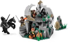 LEGO The Lord of the Rings 9472 Attack On Weathertop