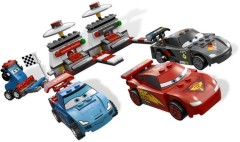 LEGO Cars 9485 Ultimate Race Set