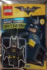 LEGO The LEGO Batman Movie 211701 Batman
