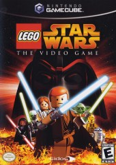 LEGO Gear GC383 LEGO Star Wars: The Video Game