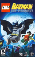 LEGO Мерч (Gear) LBMPS2 LEGO Batman: The Videogame