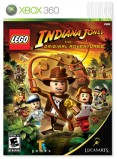 LEGO Мерч (Gear) LIJXB360 LEGO Indiana Jones: The Original Adventures