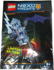LEGO Nexo Knights 271722 Stone Giant with Flying Machine