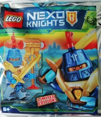 LEGO Nexo Knights 271830 Knight Soldier