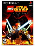 LEGO Мерч (Gear) PS2380 LEGO Star Wars: The Video Game