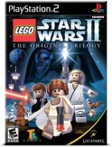 LEGO Мерч (Gear) PS2935 LEGO Star Wars II: The Original Trilogy