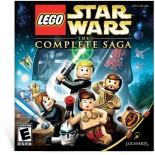 LEGO Мерч (Gear) XB3076 LEGO Star Wars: The Complete Saga