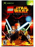 LEGO Gear XB382 LEGO Star Wars: The Video Game